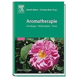 Aromatherapie - Buch
