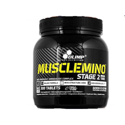 Musclemino Stage2 -