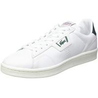 Lacoste Masters Classic white/dark green 42