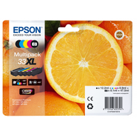 Epson 33XL Multipack color