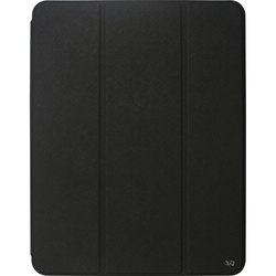 Xqisit Piave Apple iPad Air (2020) Book Case Schwarz