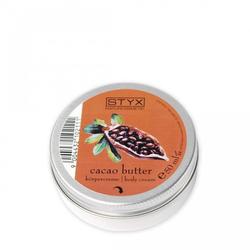STYX - Körpercreme Cacao Butter - 50 ml