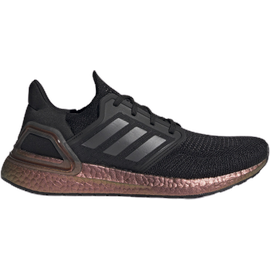 adidas Ultraboost 20 M core black/grey five/signal pink 45 1/3