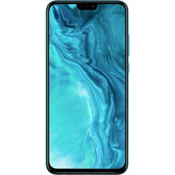 Honor 9X Lite Dual-SIM Smartphone 128GB 6.5 Zoll (16.5 cm) Dual-SIM Android™ 9.1 Smaragdgrün