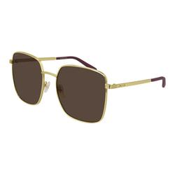 GUCCI Sonnenbrille GG0802S