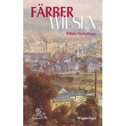 Färber Wiesen als Buch von Wilhelm Wechselberger