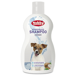 Nobby Kokosnuss Shampoo 300 ml