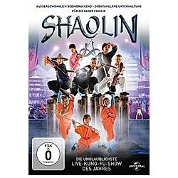 Shaolin - DVD  Filme