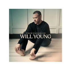 Will Young - Crying on the Bathroom Floor (CD)