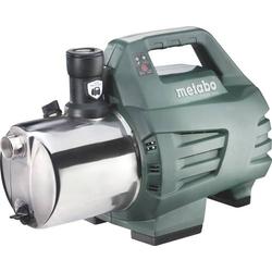 Metabo P 6000 INOX Gartenpumpe 6000 l/h 55m