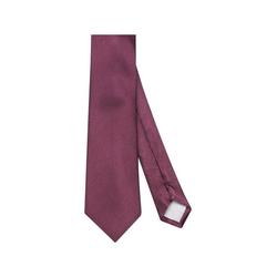 Jacques Britt Krawatte Custom Fit Custom Fit rot