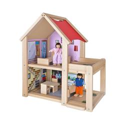 Eichhorn Puppenhaus Puppenhaus aus Holz