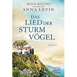 Das Lied der Sturmvögel. Mina Baites  - Buch