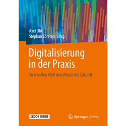 Digitalisierung in der Praxis als Buch von