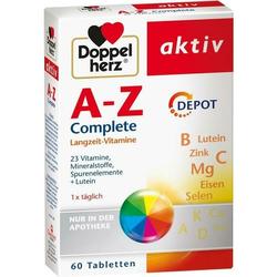 Doppelherz A-Z Depot