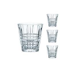 Nachtmann Glas Becher Square, Kristallglas