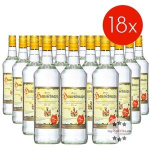 Prinz Hausschnaps / 34% Vol. - 18 Flaschen
