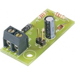 LED-Vorschaltplatine 230 V/AC 2mA