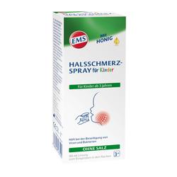 EMSER HALSSCHMERZSPRAY KIN