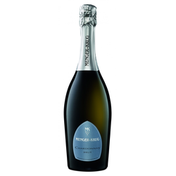 Menger Krug Chardonnay Sekt Brut