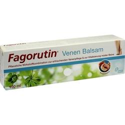 Fagorutin Venen-Balsam