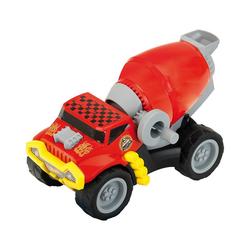 Klein Outdoor-Spielzeug Klein Hot Wheels Betonmischer, Maßstab 1:24