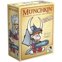 Pegasus Spiele Munchin 1+2 17222G