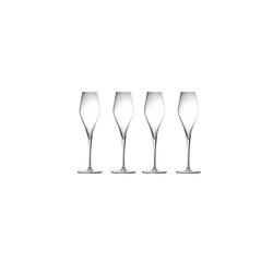 Stölzle Champagnerglas Champagner-Glas 4er-Set Q1