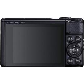 Canon PowerShot SX740 HS schwarz