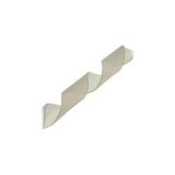 InLine Kabelschlauch 10 m weiß (59947R)
