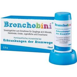 Bronchobini