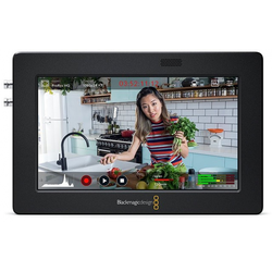 Blackmagic Video Assist 7 3G 7 Monitor/Recorder
