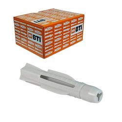 125 Stk. Multifunktionsdübel ProCon 10 x 60 mm