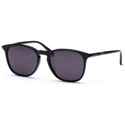 Lacoste L813S 001 5418 BLACK Sonnenbrille