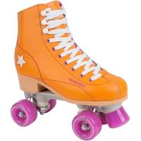 Hudora Roller Disco orange/lila, 37