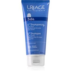 Uriage Bébé 1st Shampoo sanftes Shampoo für das Haar 200 ml