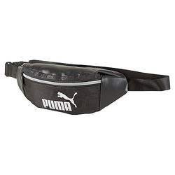 Puma WMN Core Up Waistbag Gürteltasche 29 cm - Puma Black