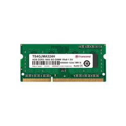 Transcend SO-DIMM 4 GB DDR3-1600 Arbeitsspeicher