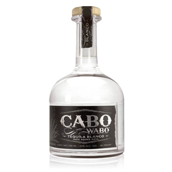 Cabo Wabo Tequila Blanco 0,7L (40% Vol.)