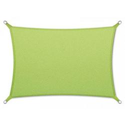 Casa Pura Sonnensegel rechteckig grün