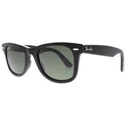 Ray-Ban Wayfarer 4340 601 5022 Black Sonnenbrille