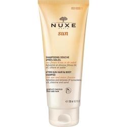 NUXE Sun After-Sun Dusch-Shampoo