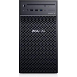 Dell PowerEdge T40 (Intel Xeon E-2224G, 8GB, Tower), Server