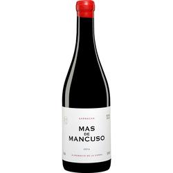 Navascués Mas de Mancuso Tinto 2016 0.75L 14.5% Vol. Rotwein Trocken aus Spanien