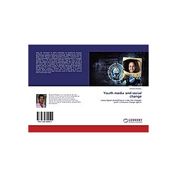 Youth media and social change. Soufiane Khebbaz  - Buch