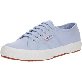 SUPERGA 2750 Cotu Classic light blue white gum, 38 ab 49,36