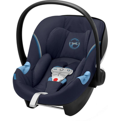 Cybex Babyschale blau