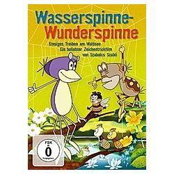 Wasserspinne - Wunderspinne - DVD  Filme