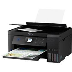 Epson EcoTank ET-2750 A4 Farb-Tintenstrahldrucker 3-in-1-Drucker