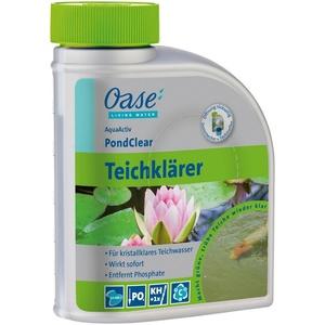 OASE Teichpflege AquaActiv PondClear, 500 ml